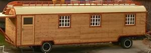 Zirkuswagen Gebraucht Kaufen : wagen 10 atelier mit dachterrasse neuaufbau 2007 zirkuswagen pinterest bauwagen ~ Udekor.club Haus und Dekorationen