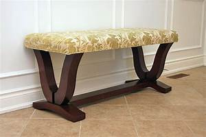 Hallway Benches - Canadian Wood Design