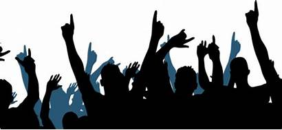 Praise Worship Youth Crowd Transparent Pngio Kind