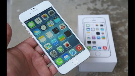 iphone official unboxing hd youtube