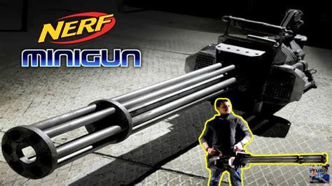 The Best Nerf Gun Ever?