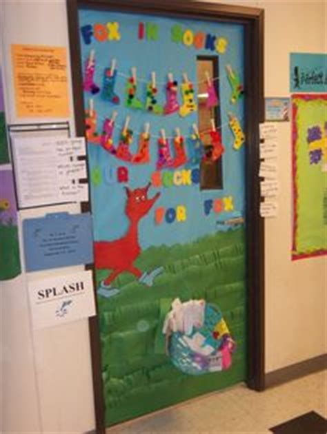 Dr Seuss Door Decorating Contest Ideas by 1000 Images About Doors Doors Doors On Dr