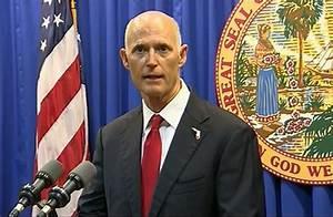 Florida Gov. Scott Defies NRA; Announces Major Plan to ...