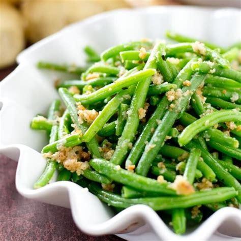 italian green beans  parmesan cheese