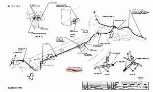 U0026 39 57 Brake Line Replacement