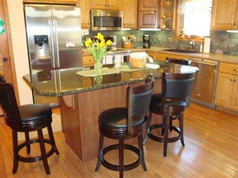 stools for kitchen island wooden small kitchen island with stools buzzard