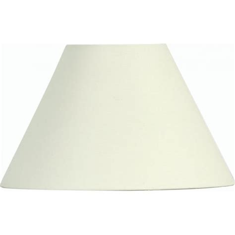 Coolie L Shades Floor Ls by Oaks Lighting Cotton Coolie Fabric Shade Leader