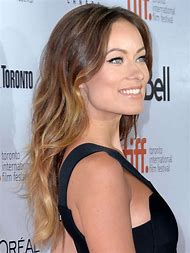 Olivia Wilde Hair Color