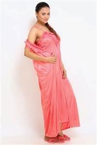 silk nighties for indian women - Hot Nightdress Gallery