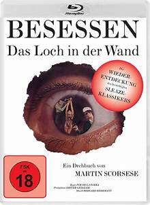 Loch In Der Wand : besessen das loch in der wand blu ray review rezension ~ Lizthompson.info Haus und Dekorationen