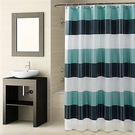 shower curtains at bed bath and beyond croscill 174 fairfax shower curtain bed bath beyond