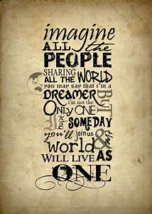 Imagine Quotes Love. QuotesGram