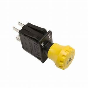 John Deere Push Pull Pto Switch Kit