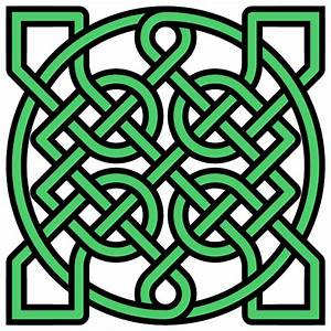 A Brief History of Celtic Knots   ferrebeekeeper