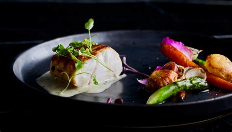cuisine definition redefining bespoke dining define food robb
