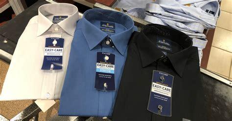 stafford mens dress shirts    jcpenneycom regularly  hipsave