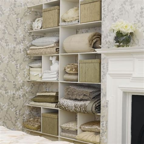 bedroom shelf ideas 57 smart bedroom storage ideas digsdigs 10662