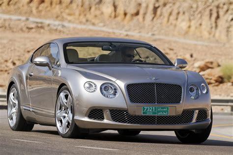 2011 Bentley Continental Gt Photos & Specs