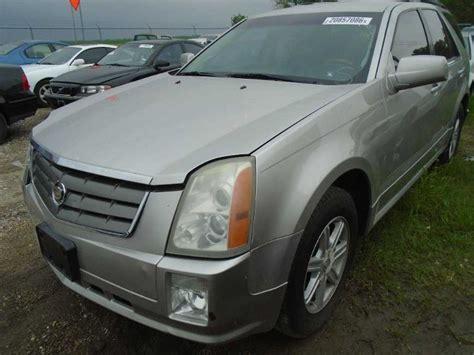04 05 06 07 08 09 Cadillac Srx Rear Wiper Motor 158792