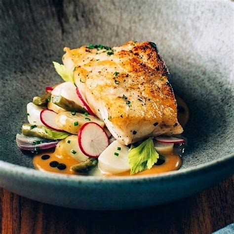 grouper guidance roasted pan