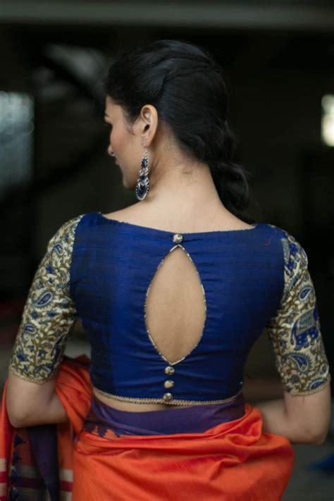 glamorous blouse backs images  pinterest