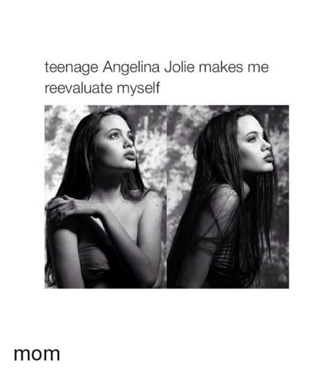 Angelina Meme - 25 best memes about angelina jolie moms and girl memes angelina jolie moms and girl memes