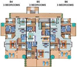 luxury apartment plans apartment design floor plans home plans home design