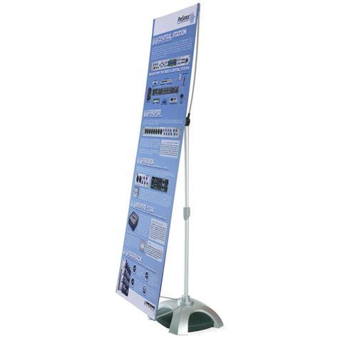 banner stand outdoor displays