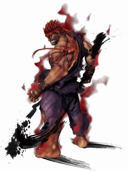 Ryu Fighter Street Battle Evil Death Wikia