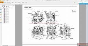 Isuzu Workshop Manuals Models Aa