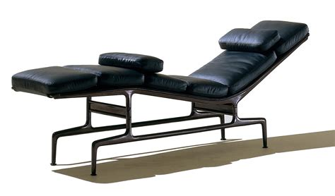 charles eames chaise eames chaise by charles eames for herman miller