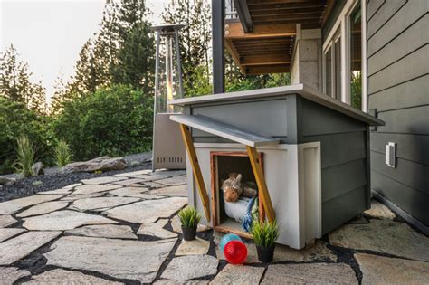 indoor  outdoor pet houses pretend magazine