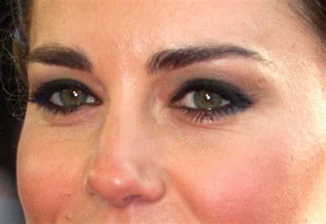 kate middleton eye color toronto based makeup artist