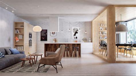 canapé muji scandinavian minimalism meets mid century interior