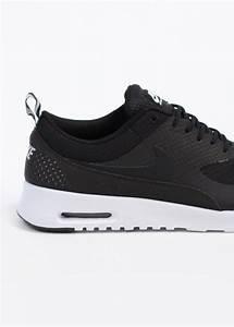 Nike Air Max Thea Trainers - Black  Nike