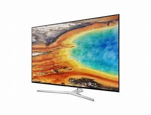 Tv Samsung 55 Pouces : acheter smart tv samsung ue55mu9000 55 pouces uhd 4k en israel ~ Melissatoandfro.com Idées de Décoration