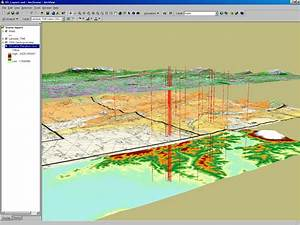 Geospatial News  Middle Tennessee Natural Gas Utility