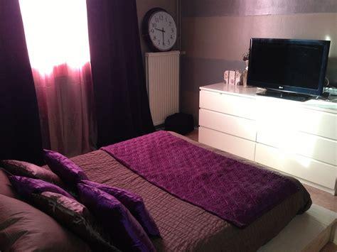 d馗o chambre adulte chambre adulte photo 2 3 commode et horloge de chez