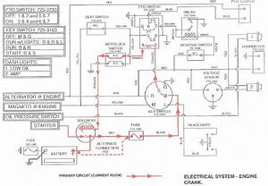 6 Pin Ignition Switch Wiring Diagram - Collection