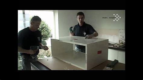 Oven Inbouwen In Keukenkastje by Montage En Installatie Een Nieuwe Keuken Een
