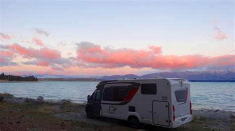 10 Day Motorhome Holiday in New Zealand?s South Island