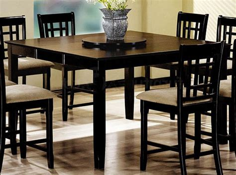 high top dining room table with leaf ideas high top dining table room tables catalog featured