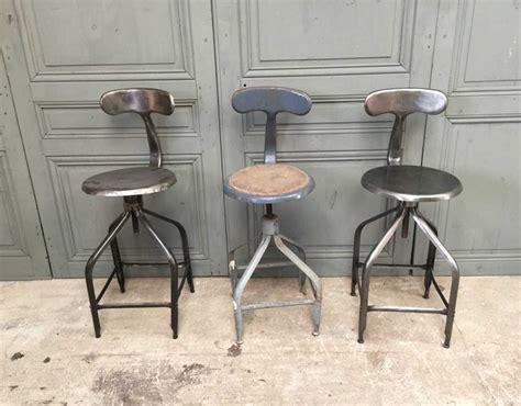 chaise d atelier anciennes chaise d 39 atelier nicolle