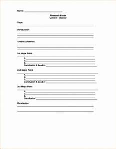 8 essay outline template authorizationlettersorg With memoir outline template