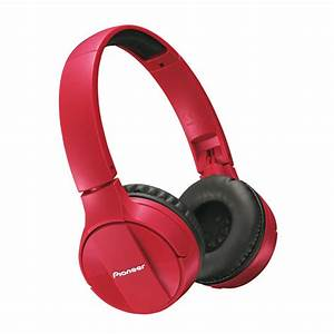 Auriculares de diadema Pioneer SE MJ553BT con Bluetooth · Electrónica · El Corte Inglés