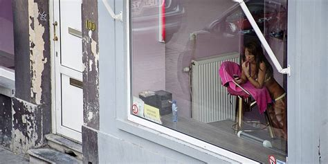 bruxelles les communes d 233 sempar 233 es 224 la prostitution la libre be