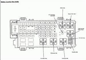 2006 Ford Explorer Fuse Panel Diagram