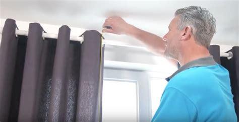 gordijnen laten opmeten gordijnen met ringen opmeten op maat maken en ophangen