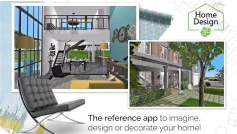 aplikasi desain rumah terbaik  hp android