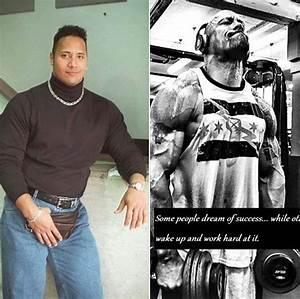 The Rock Transformation For Hercules | www.pixshark.com ...